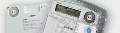 SMS Metering
