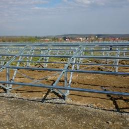 SolarCorner SOL-STEEL  018