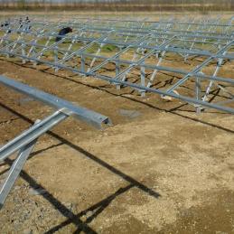 SolarCorner SOL-STEEL  019