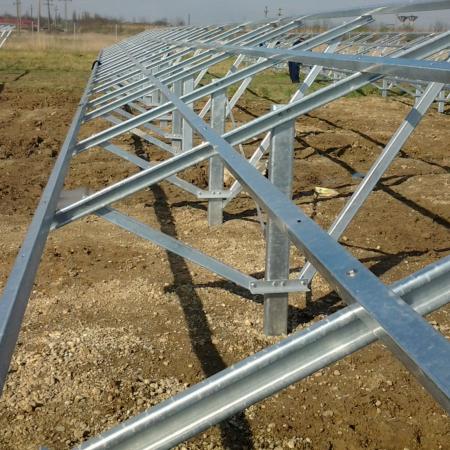 SolarCorner SOL-STEEL  020