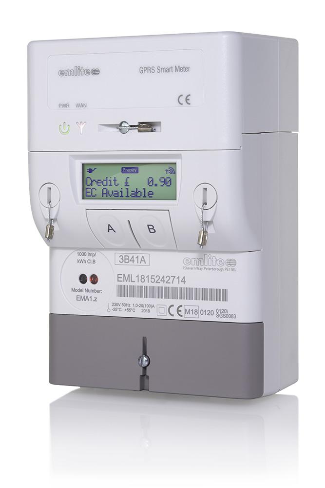 Ema1z Topup Prepay Smart Meter Sms Metering